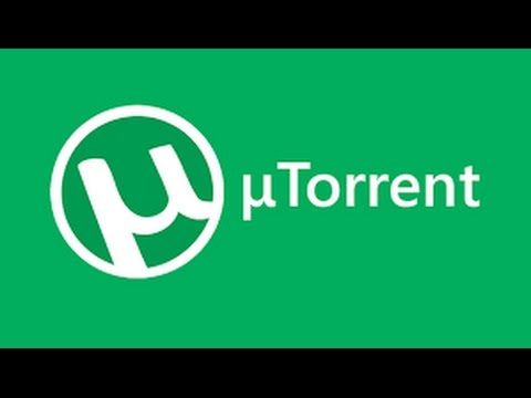 1. uTorrent: How to Setup and Torrent In...