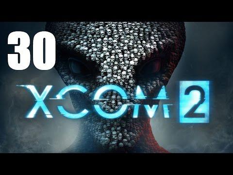 Let's Platinum XCOM 2 Campaign 1 - 30 - Meat Over Metal