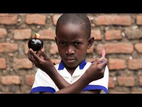 LITTLE ANGELS ORPHANAGE KIDS - UGANDA