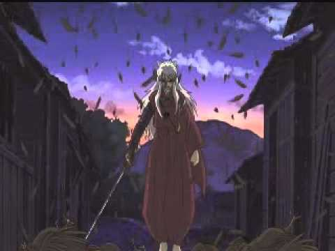 inuyasha the movie 3 swords of an honorable ruler part 3