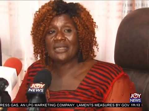 Joy News Prime (20-10-17)