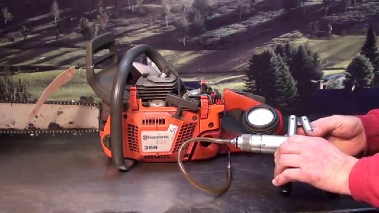 The Chainsaw Guy Talk Husqvarna Carburetor Repair Stihl
