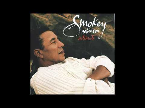 Smokey Robinson-Easy To Love