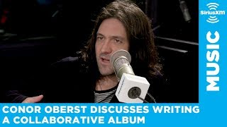 Conor Oberst on his new collaborative project with Phoebe Bridgers