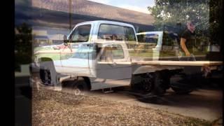73' Chevy Build