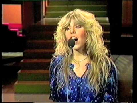 Judie Tzuke Come hell or waters high