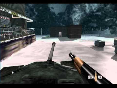 wii64 emulator