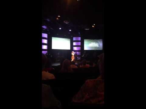 Jennifer Heldebrandt singing Alive by Natalie Grant mp3
