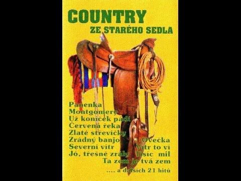 COUNTRY ZE STARÉHO SEDLA (celý album)_Rip MC