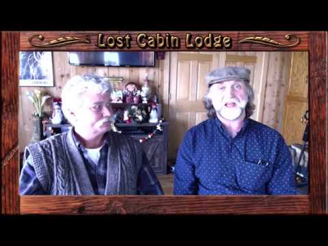 Interview: David Seastrom, Indiana Forest Alliance - Lost Cabin Lodge