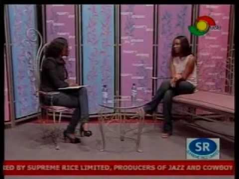 Today's Woman with Genevieve Nnaji