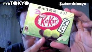 Of course in Japan they release so many new limited edition snacks, and i of course have to try them all!! Music made with mac garage band & iLife.