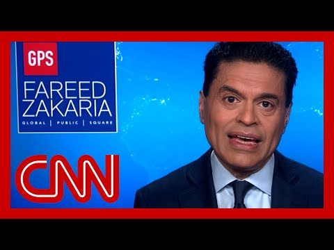Fareed: Trump-style populism is down, but not out