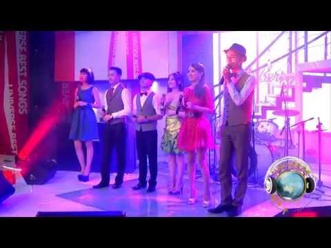 UNIVERSE BEST SONGS-2014 III shat haalt /4-8/ E