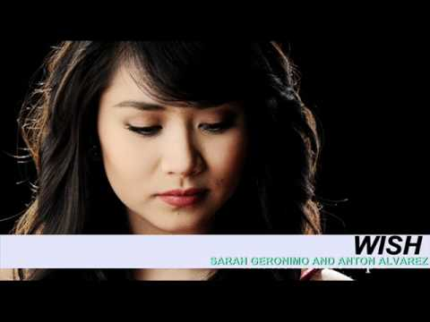 Wish - Sarah Geronimo and Anton Alvarez [NEW SINGLE 2011]