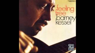 Barney Kessel - Two Note Samba