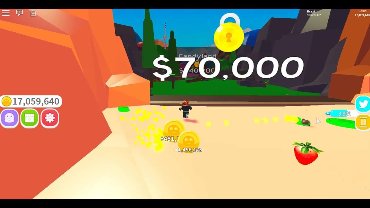🎮 Blob Simulator 2 | HACK | SCRIPT | Legendary Pet Free [Pastebin]