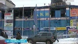 Орловский ТЦ «Атолл» закрыт – по техническим причинам