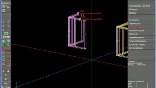 Урок CadWork Проектирование каркасного дома (Часть 4)