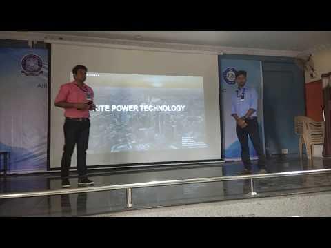 Kite Power Technology - New Renewable Energy Source