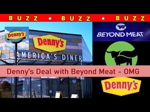 Denny's-Deal-Denny's-Deal-with-Beyond-Meat