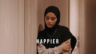 Download Happier - Olivia Rodrigo (Cover by Mitty Zasia)