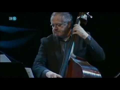 NHOP, Egilsson, Darling - Bass Encounters, Vienna, 2005-02-17