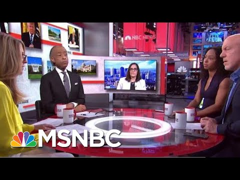 A New Low In The Administration's Cruelty Towards Immigrants | Deadline | MSNBC