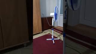Обзор вентилятора Elenberg FS40 602N