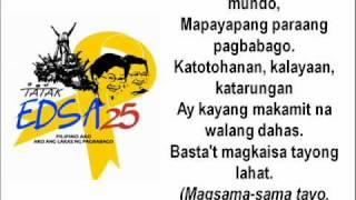 Filipino Patriotic Songs
