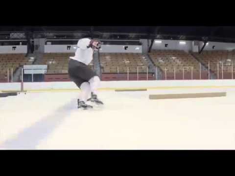 Marie-Philip Poulin Skills Video