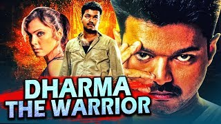 "Vijay's Blockbuster Action Hindi Dubbed Movie ""Dharma The Warrior"" 