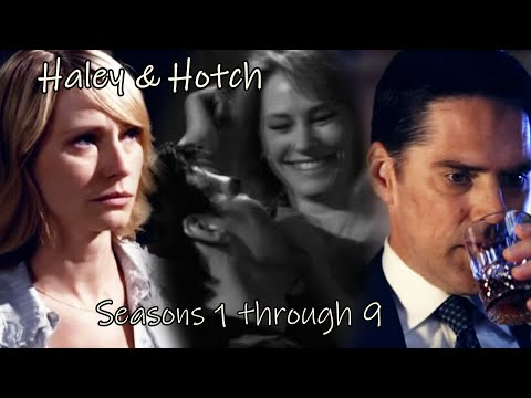 "Criminal Minds: Haley & Aaron Hotchner - ""Let Her Go"" (song Cover By Tyler Ward & Kurt Schneider)"