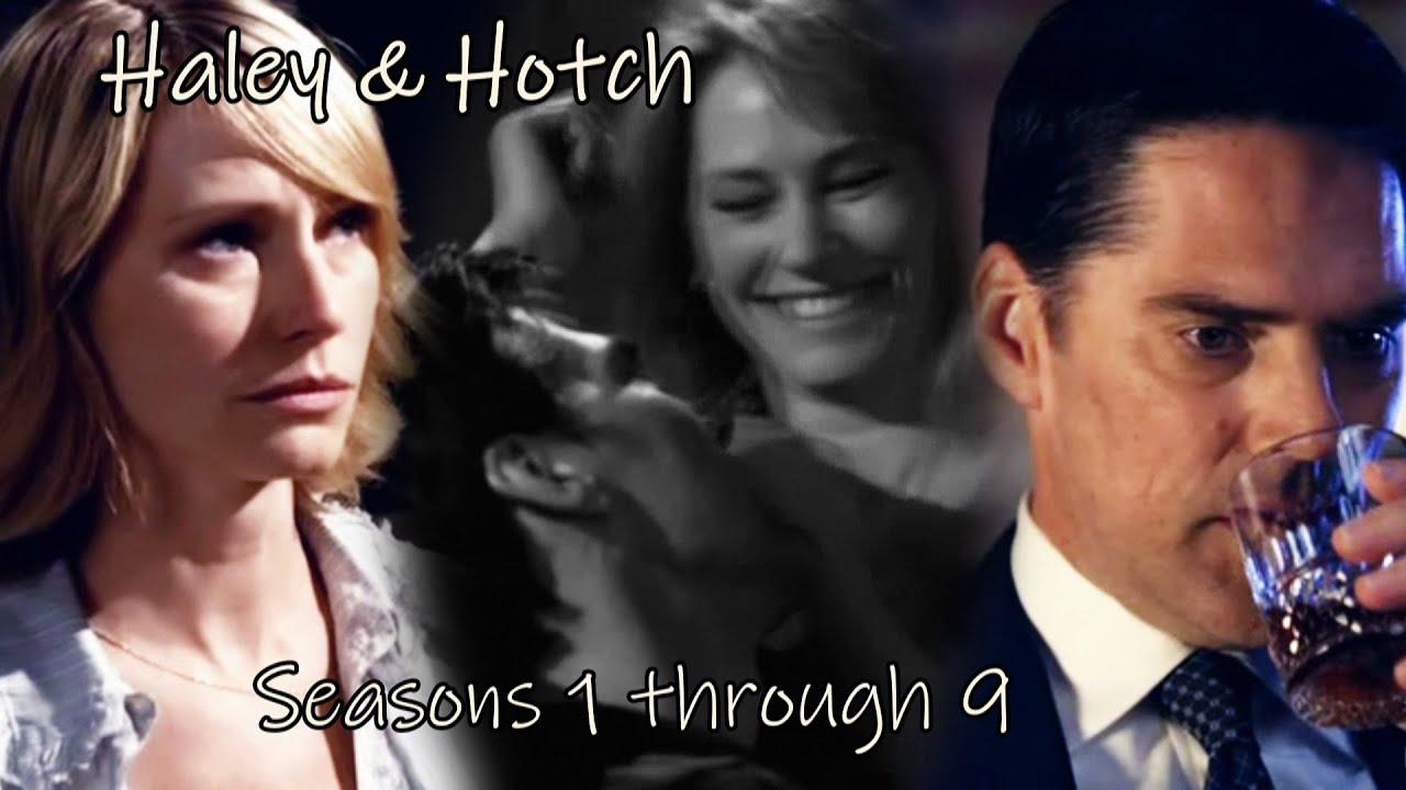 Criminal Minds: Haley ...
