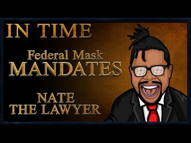 National Mask Mandates