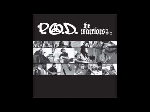 P.O.D. - Eyes of a Stranger