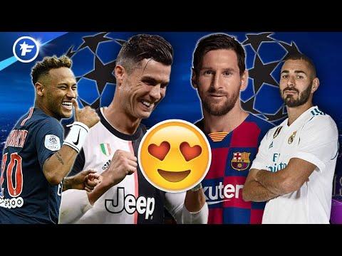 L'UEFA a trouvé sa formule pour terminer la Ligue des champions   Revue de presse