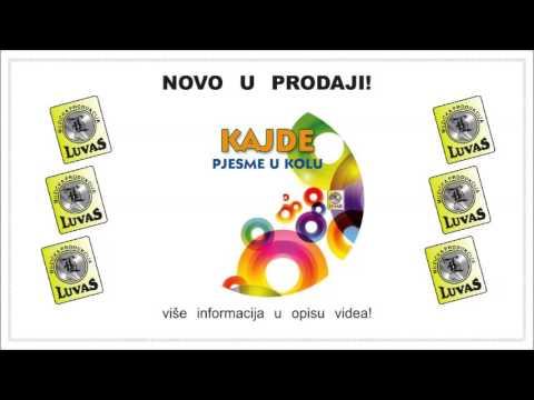 Gajske Lutalice - Kajde - Pjesma U Kolu (Official Audio)