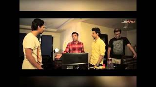 tvf pitchers s01e04 epic scene frustrated jitu