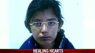 Healing hearts: Pak girl gets heart treatment in India