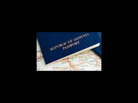 Как отказаться от гражданства Армении в 2021 году