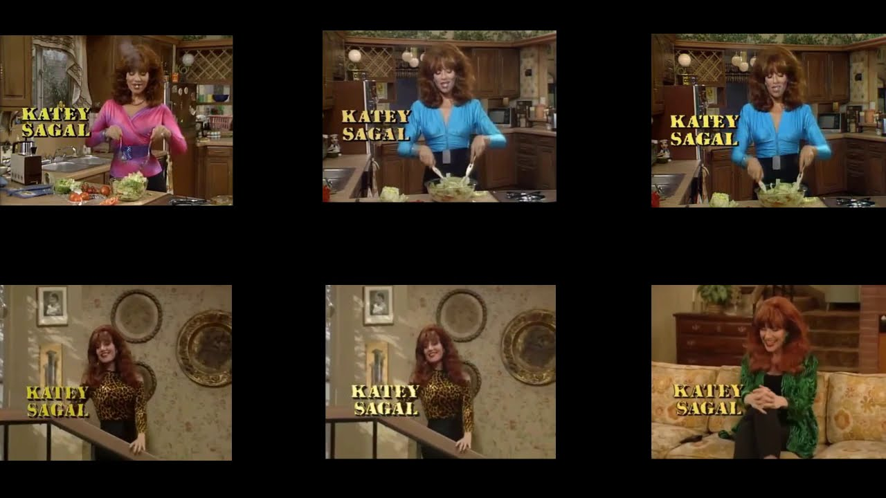 TV Theme Songs: Married... with Children