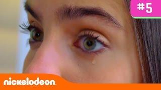5 momentos épicos de Yo Soy Franky   Nickelodeon en Español