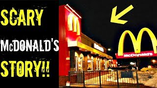 4 TRUE horror stories in REAL life! | Reddit lets not meet | Scary McDonald's