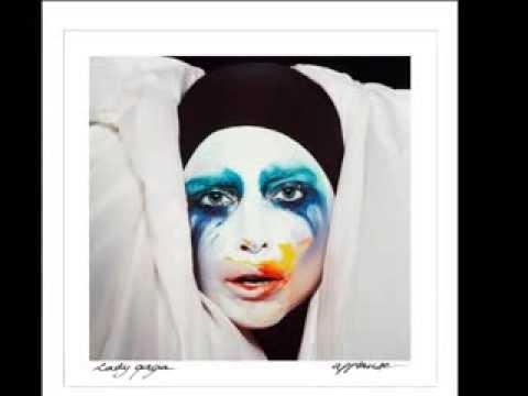 Lady GaGa - Applause (Audio) ARTPOP HD Full Song