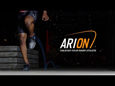 Introducing ARION - the future of running wearables