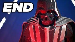 THE END (Darth Vader) - Star Wars Jedi: Fallen Order Part 12