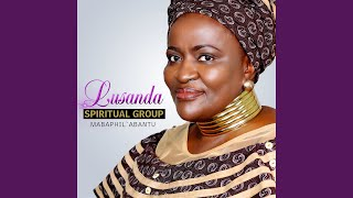 Gambar cover Hosana enyangweni
