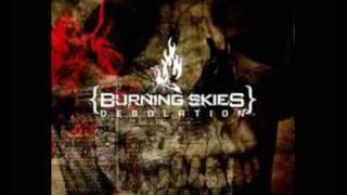 Burning Skies - Instrumental