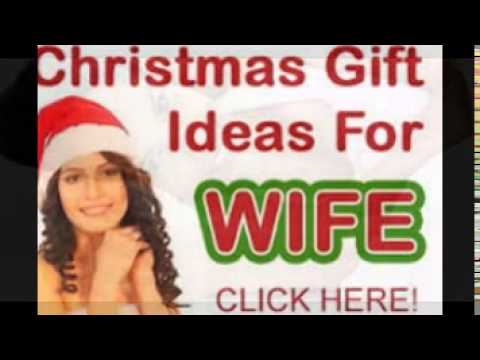 best christmas gifts for wife - YouTube